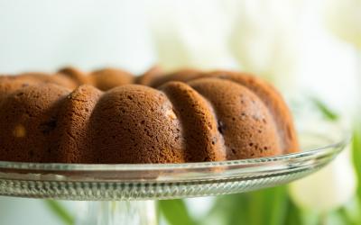 Cinnamon Bread Bundt Cake