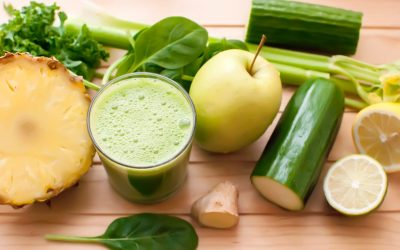 Why YOU Should Think About a Juice Fast! – Part 1