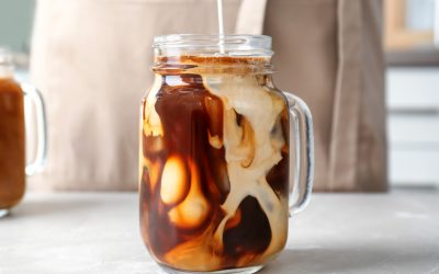 Herbal Cold Brew