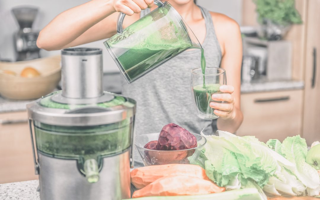 Why YOU Should do a Juice Cleanse Part 2