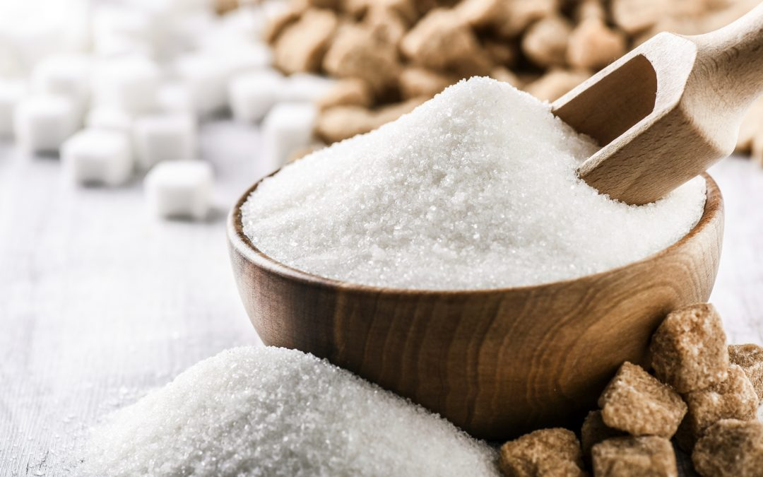 Sugar: The Hidden Enemy